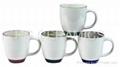 Halo Bistro mugs