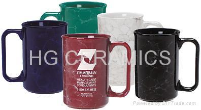ceramic mug--12oz Coventry Mug  1