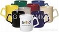 Titan mugs--11oz