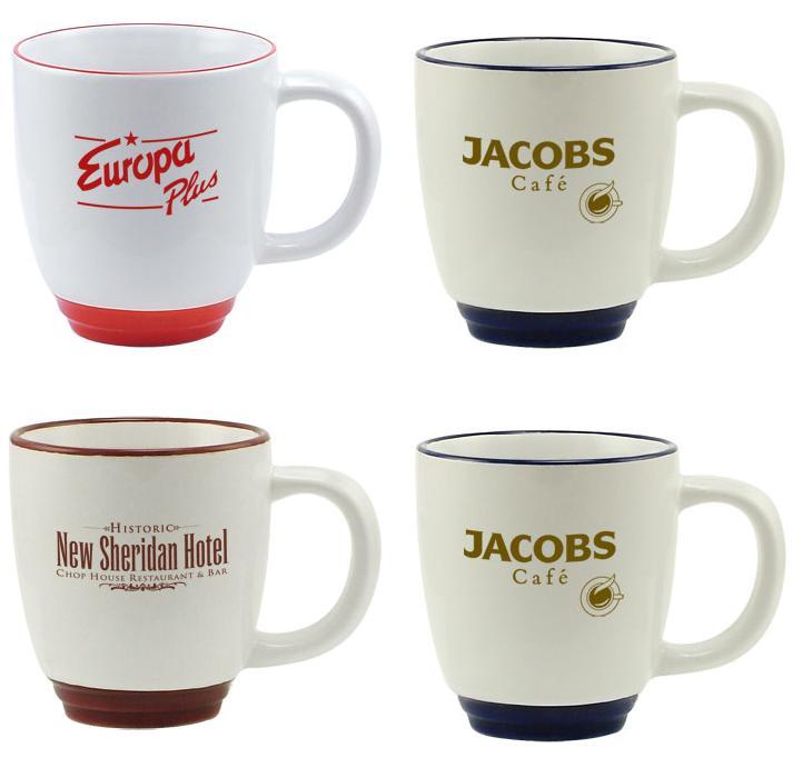 Halo Bistro mugs 1