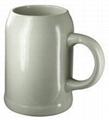Ceramic Beer Stein,300ml