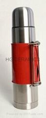 silicon dye wrap for 350ml, 500ml,700ml Themal flasks