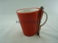 Sublimation Mug Wrap Hg Ceramics China Manufacturer