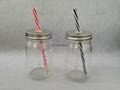 16oz Sublimation Mason jar ,round shape ,without handle ,