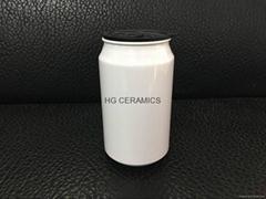 Sublimation  aluminium  coke can
