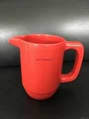 ceramic milk jar mug   ,ceramic coffee mug , tea mug