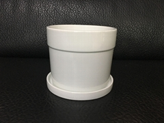 Sublimation Flower pot