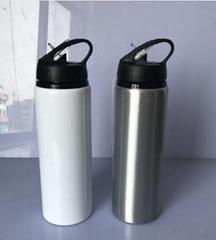 Big Mouth Aluminium bottle, sublimation