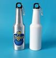 Sublimation  Aluminium beer bottle