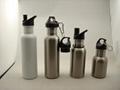 Sublimation  bottles