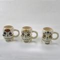 Hallowmas mug  Skull design