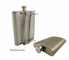 Sublimation Wrap for Stainless Steel Flask