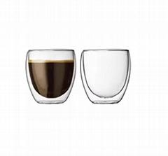 Espresso glass cup,3oz