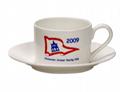 fine bone china Cup & Saucer