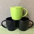 Marble Ironstone mug