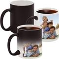 11oz Color  change mug , glossy