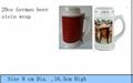 German Beer Stein Clamp