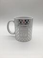 11oz Silver Foil Mug