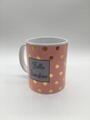 11oz Gold Foil Mug