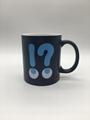 11oz Blue Mug ,Matte Finshed