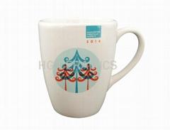 square rim  Mug