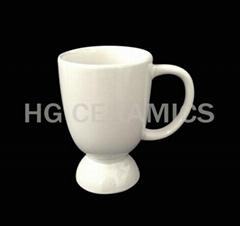 Based ceramic mug