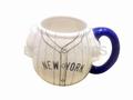 Ceramic T-shirt mug