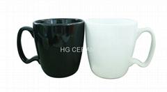 16oz coffee mug , ceramic mug