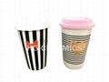 Doublewall takeaway cup
