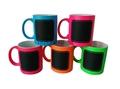 11oz Fluorescent  Chalk Mug