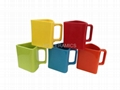 Triangle  mug