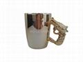 Gold-plating mug  1