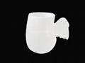 swing handle  mug