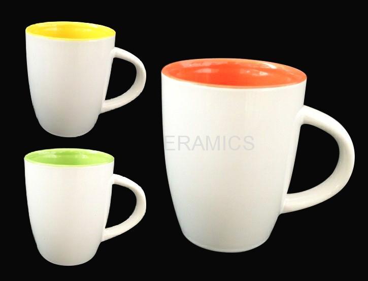 Little Marrrow mug ,coffee mug ,ceramic mug  1
