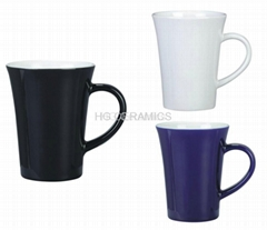 Vancouver ceramic mug,11oz