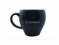 16oz ceramic mug ,stoneware mug
