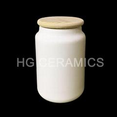 Sublimation cookie Jar