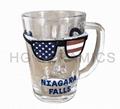 Super Man Beer mug