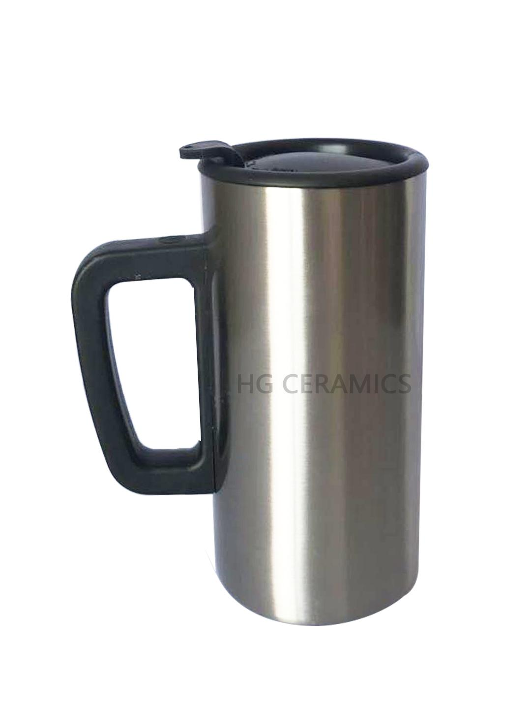 Sublimation Double wall stainless steel mug   2
