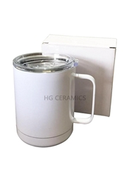 Sublimation  stainless steel mug