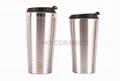 16oz Starbuks thermal mug