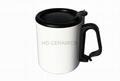 sublimation SS mug  1