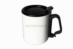 sublimation SS mug