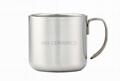 Sublimation  Stainless steel  Starbuks  mug  1
