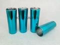 Sublimation Metallic   shot glass mug 3