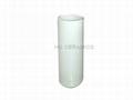 White Sublimation Shooter glass mug