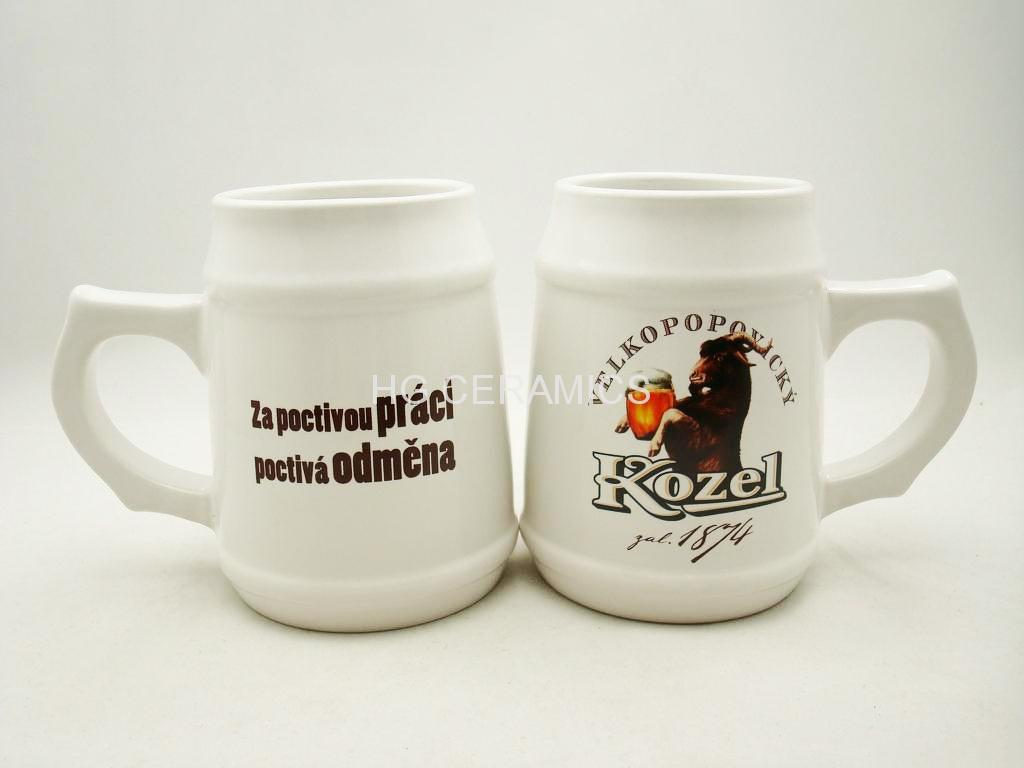 20oz beer stein mug ,ceramic beer stein mug  1