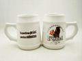 20oz beer stein mug ,ceramic beer stein