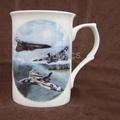 Fine bone china mug
