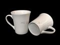 12oz  flare porcelain  mug